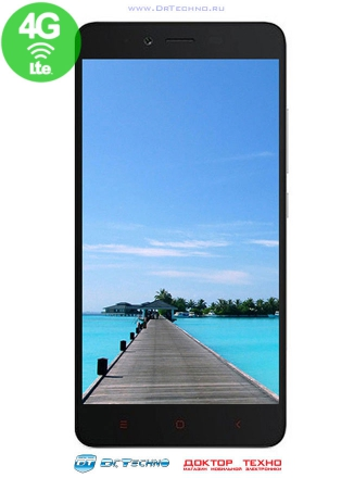 Xiaomi Redmi Note 2 32Gb White