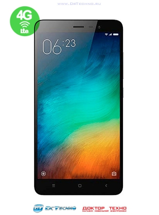 Xiaomi Redmi Note 3 Pro 32Gb Special Edition Black