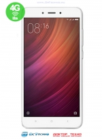Xiaomi Redmi Note 4 64Gb+3Gb Silver (Серебристый)