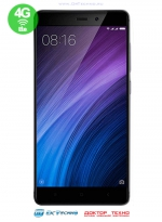 Xiaomi Redmi 4 16Gb Black