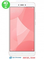 Xiaomi Redmi Note 4X 32Gb+3Gb Pink (Розовый)