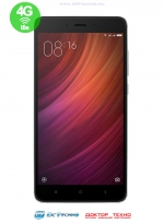 Xiaomi Redmi Note 4X 64Gb+4Gb Black