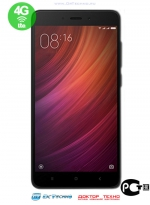 Xiaomi Redmi Note 4 32Gb+3Gb (Чёрный)