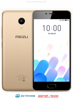 Meizu M5c 16Gb EU Gold