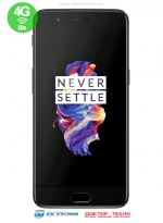 OnePlus OnePlus 5 128Gb Midnight Black