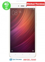 Xiaomi Redmi Note 4 32Gb+3Gb (Snapdragon 625) EU Gold