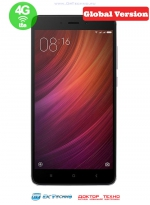 Xiaomi Redmi Note 4 64Gb+4Gb (Snapdragon 625) EU Black (Чёрный)