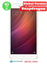 Xiaomi Redmi Note 4 32Gb+3Gb (Snapdragon 625) Global Version Gold