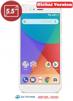 Xiaomi Mi A1 32GB Global Version Gold (Золотой)