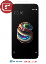 Xiaomi Redmi 5A 32GB Grey (Серый)