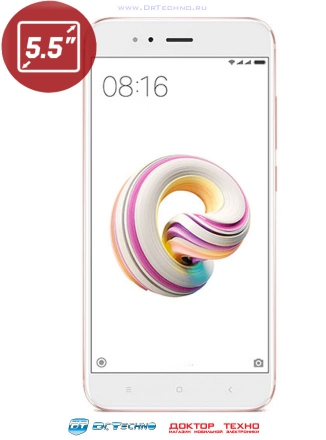 Xiaomi Mi5X 64GB (Android One) Pink