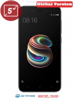 Xiaomi Redmi 5A 16Gb Global Version Grey (Серый)