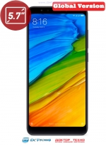 Xiaomi Redmi 5 3/32GB Global Version Black (Черный)