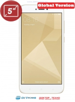 Xiaomi Redmi 4X 32Gb Global Version Gold (Золотой)