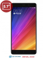 Xiaomi Mi5S Plus 128Gb Grey (Серый)