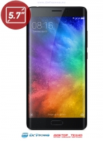 Xiaomi Mi Note 2 64Gb Black (Чёрный)