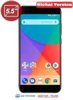 Xiaomi Mi A1 64GB Global Version Black (Чёрный)