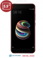 Xiaomi Mi5X 64GB (Android One) Red (Красный)