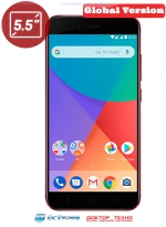 Xiaomi Mi A1 32GB Global Version Black (Чёрный)