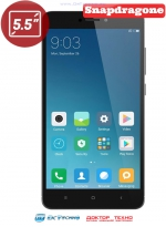 Xiaomi Redmi Note 4X 32Gb+3Gb Black (Черный)
