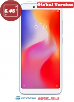 Xiaomi Redmi 6A 32GB Global Version Blue (Голубой)