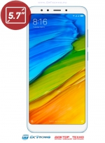 Xiaomi Redmi 5 2/16GB Blue (Голубой)