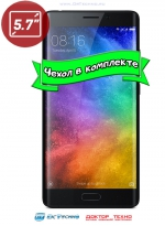 Xiaomi Mi Note 2 128Gb Black (Черный)