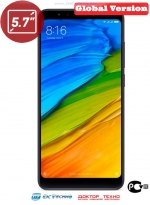 Xiaomi Redmi 5 3/32GB (Черный)