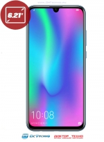 Honor 10 Lite 3/64Gb EU Black (Черный)