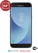 Samsung Galaxy J5 (2017) 16Gb (Чёрный)