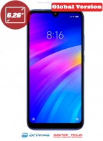 Xiaomi Redmi 7 3/32GB Global Version Black (Черный)