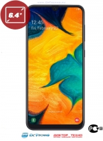 Samsung Galaxy A30 32GB (Черный)