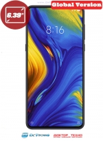 Xiaomi Mi Mix 3 6/128GB Global Version Black (Черный)