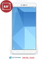 Xiaomi Redmi Note 4X 3/32Gb (Snapdragon 625) Blue (Голубой)
