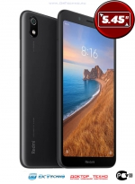 Xiaomi Redmi 7A 2/16GB  (Черный)