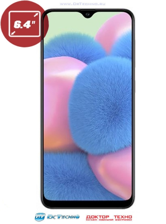 Samsung Galaxy A30s 64Gb (Фиолетовый)