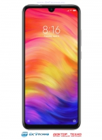 Xiaomi Redmi Note 7 4/128GB Global Version White (Белый)