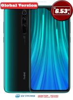 Xiaomi Redmi Note 8 Pro 6/128GB Global Version Green (Зеленый)