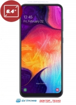 Samsung Galaxy A50 6/128GB Black (Черный)