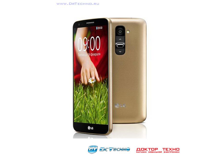 LG g2 manuale utente