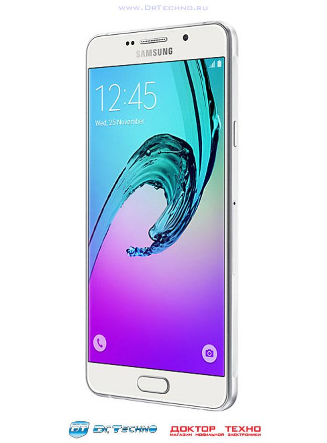 Samsung galaxy a7 2017 как сделать фокусировку